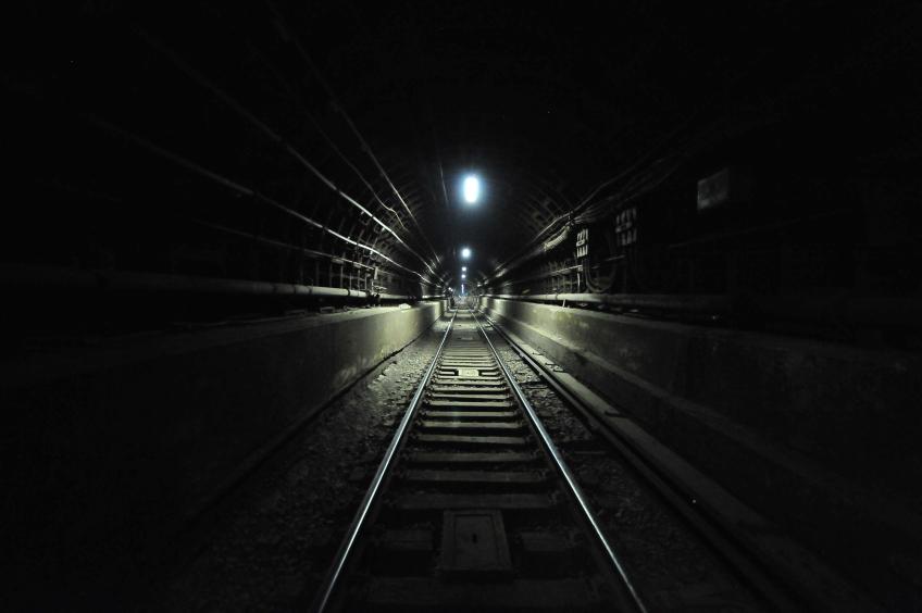 Dark tunnel episode 2 – benimo